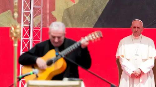 El Papa se reúne con 150 mil miembros del Camino Neocatecumenal en su 50 aniversario
