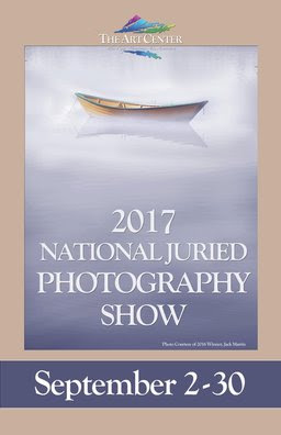 2017 National Juried Photography Show