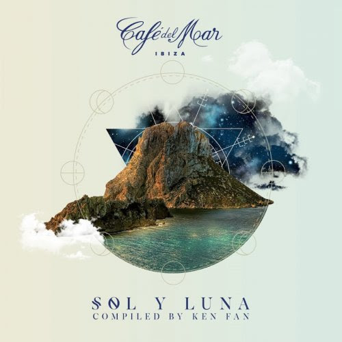 VA – Cafe del Mar Ibiza – Sol y Luna (2018)mp3