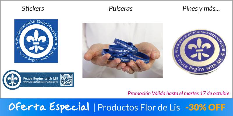 Productos Flor de Lis