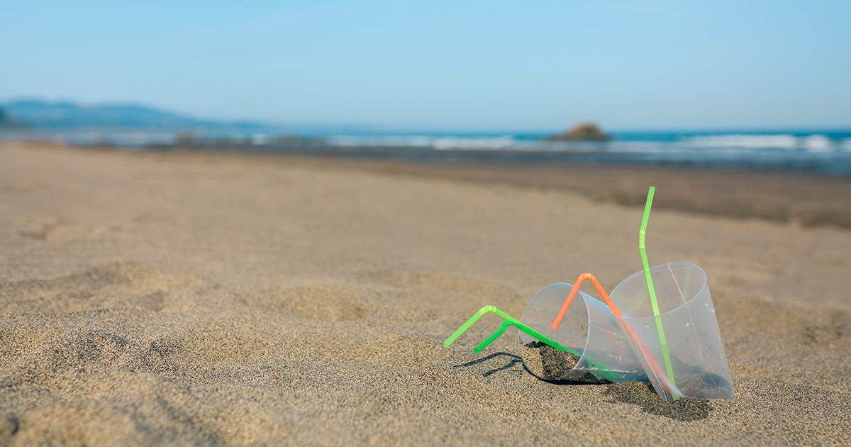 Plastiques: des parlementaires soulignent l'importance de la réduction à la source