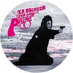 RED 222P-LP