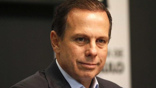 'Incerteza sobre ambiente já preocupa investidor europeu', diz Doria
