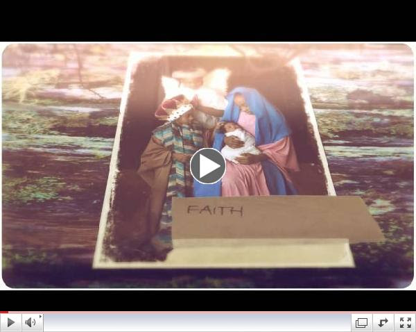 Mary's Shelter Community Give Video 2015