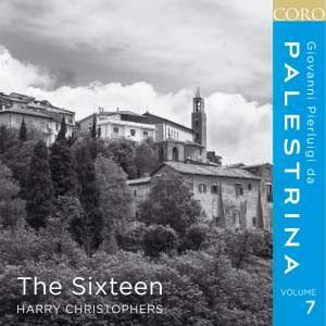 Palestrina Volume 7 Product Image