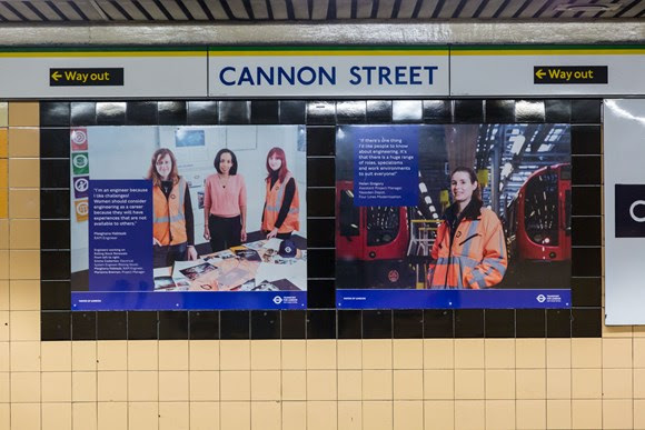 TfL Press Release - Transport for London Celebrates Female Engineers for International Women in Engineering Day