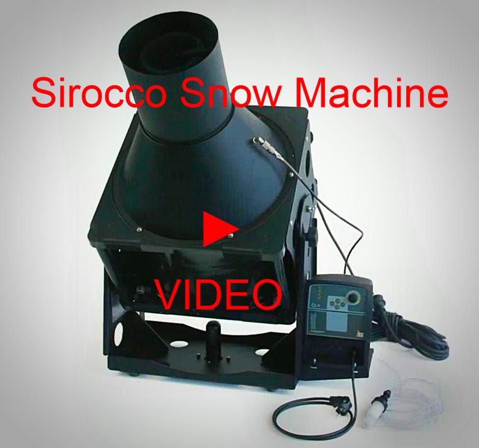 Sirocco Snow