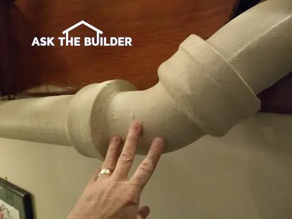 PVC vs Cast Iron Pipe