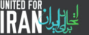 United4Iran logo