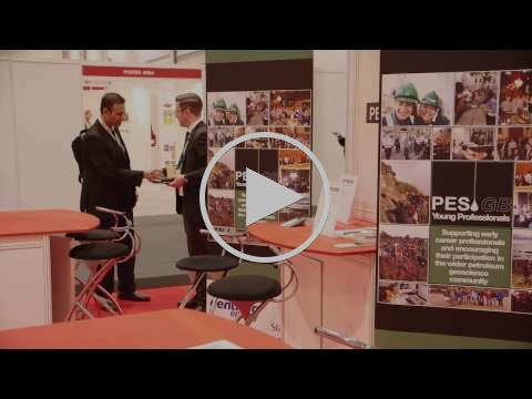 PETEX 2014: Show Reel