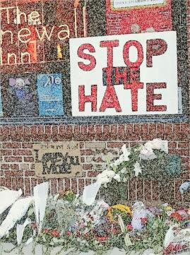 2016 Orlando Hate