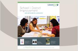 School and District Improvement Catalog