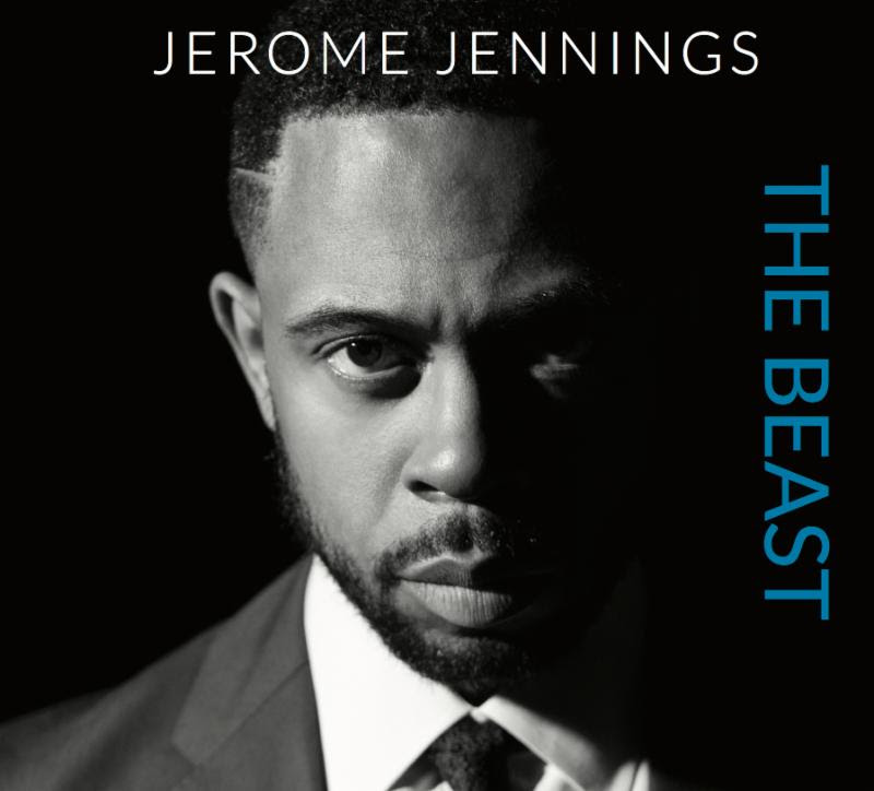 Jerome Jennings The Beast