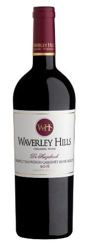 9549bc90349b41848adad967a7a5d025 Star Duo Join Waverley Hills Tier of Flagship Organic Wines