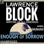 AudioCoverF_Block_EnoughSorrow