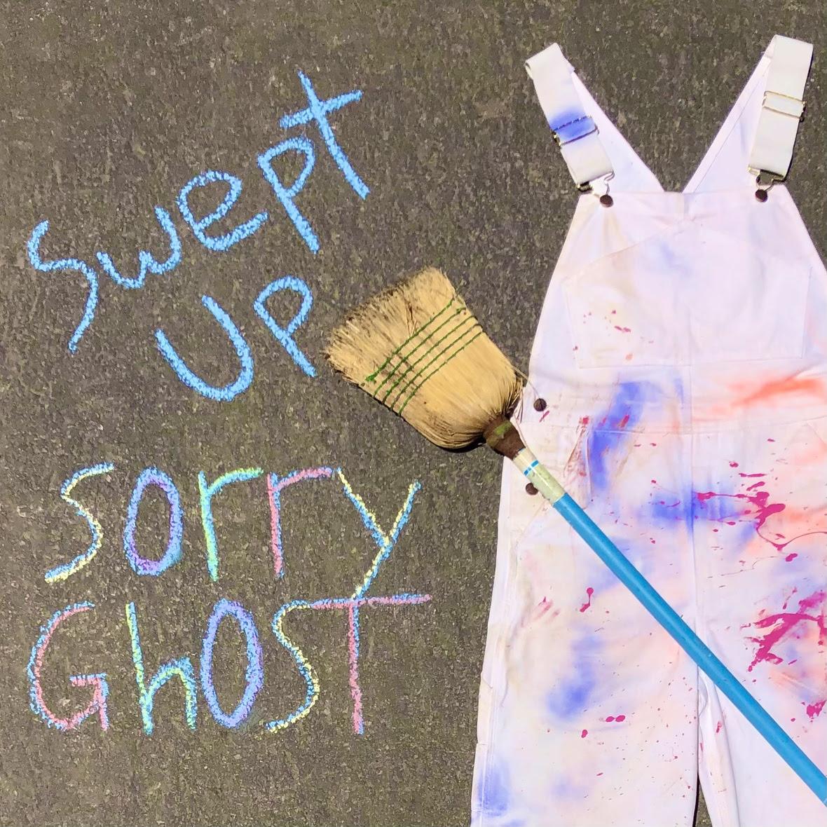 Swept Up cover art