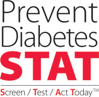 Prevent Diabetes STAT (Screen, Test, Act Today)
