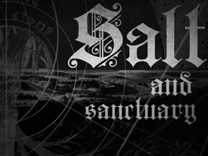 PSX - Salt and Sanctuary