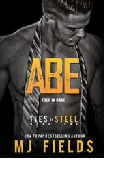 Abe by MJ Fields