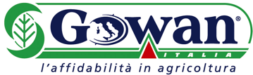 Gowan Italia: l'affidabilità in agricoltura
