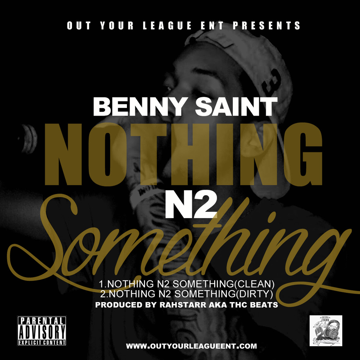 Nothing N2 Something Cover