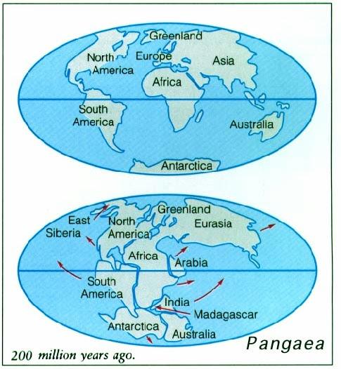 Fig Drift Maps
