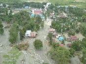 Autoridades informan que la cifra de desaparecidos puede aumentar por la imposibilidad de ingresar a algunas zonas afectadas.