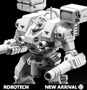 Robotech MiniTech