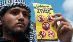 Sydney Islamic Activists: If You Oppose Chopping Off Hands, You're Intolerant