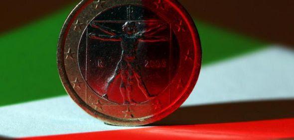 Italiens neue Regierung setzt den Euro aufs Spiel