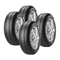 Jogo 4 Pneus Aro 13 Pirelli Fórmula Energy 165/70R13 79T