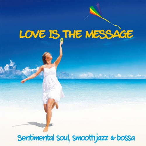 Love Is The Message  – 2020 –