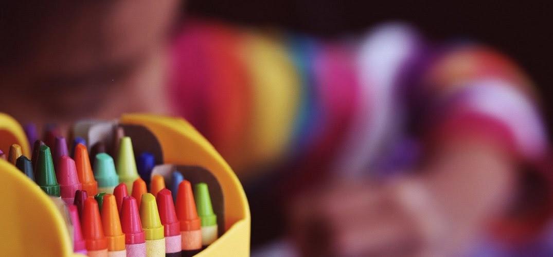 """""""Comincio da zero"""": il nuovo bando per la prima infanzia (scade il 04-12-20)"""