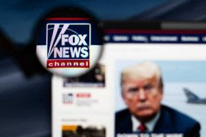 Fox News Gives NEW ORDER - They're Making It Official