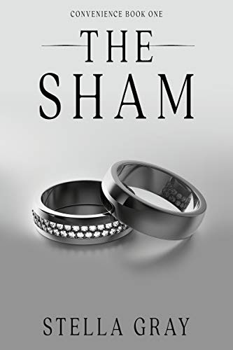 Cover for 'The Sham (Convenience Book 1)'