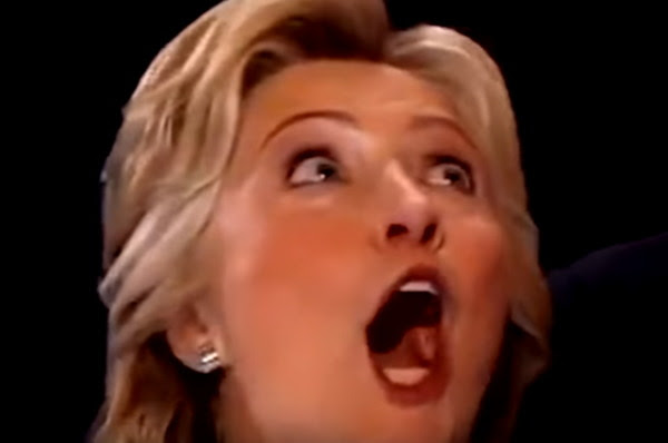 Hillary Unleashed After Sept 7th Debate, Stats Show She is in Trouble +Video