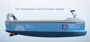 Zero-Emission-Feeder