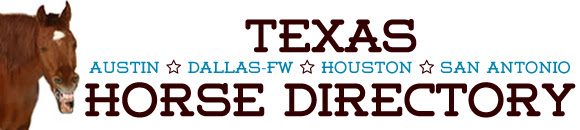 Texas Horse Directory