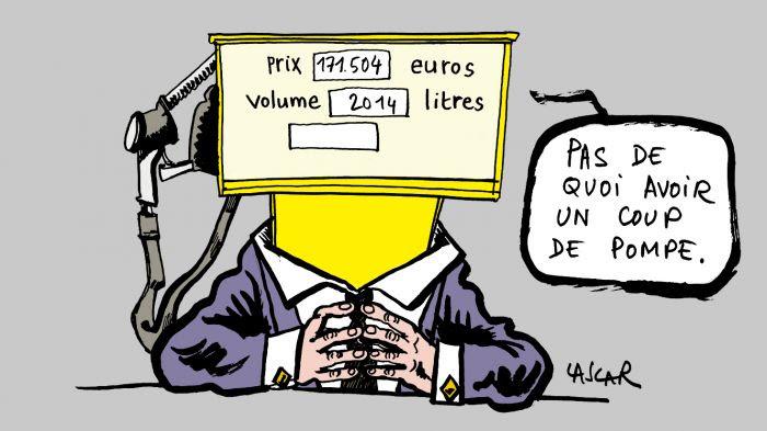 """""""Faux témoignage"""" : le pneumologue Michel Aubier fait appel"""