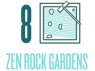 8 Zen Rock Gardens