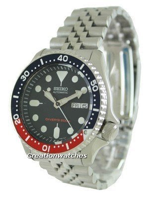 Seiko Diver's watch for only US$ 169 with free worldwide shipping!