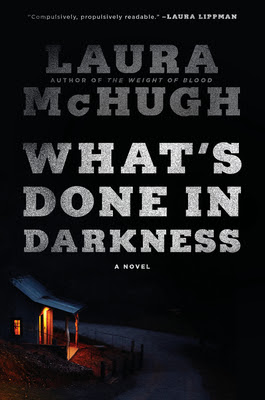 ✔️ Download What's Done in Darkness - Laura McHugh PDF ✔️ Free pdf download ✔️ Ebook ✔️ Epub
