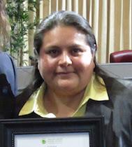 Elba Martinez