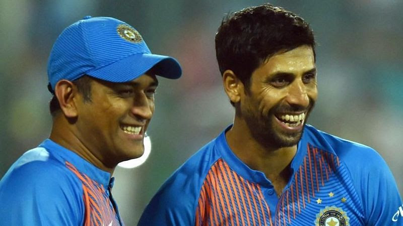Ashish Nehra has assigned the captaincy role of his team to MS Dhoni