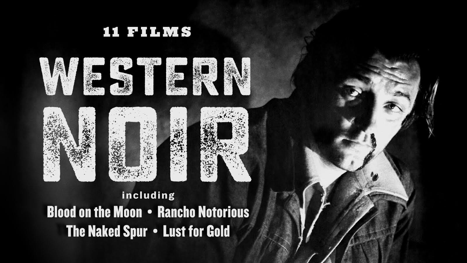 When film noir went west… Plus: Joan Micklin Silver and the Dardennes' latest