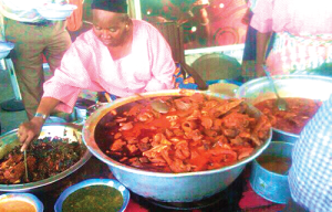 mama-put-dishing-out-food