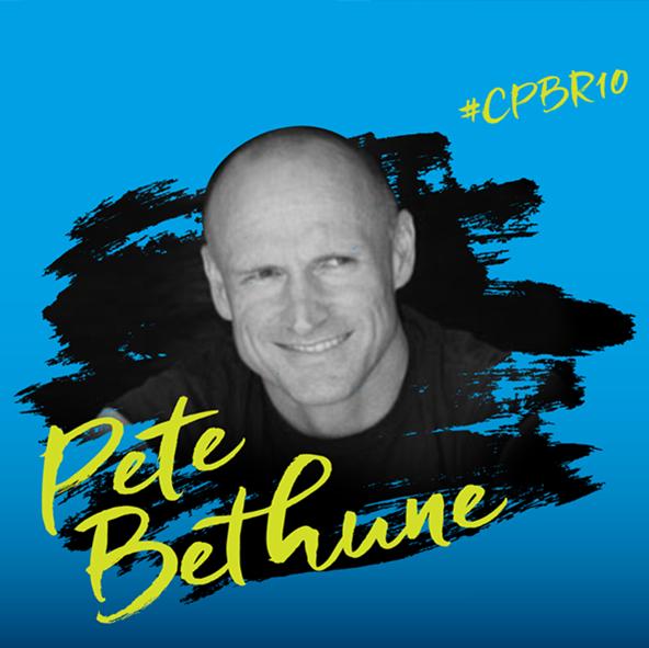 Pete Bethune