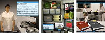Environmental Health Food Safety Tools