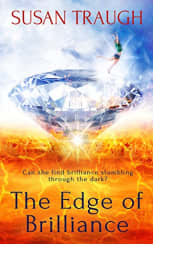 The Edge of Brilliance by Susan Traugh