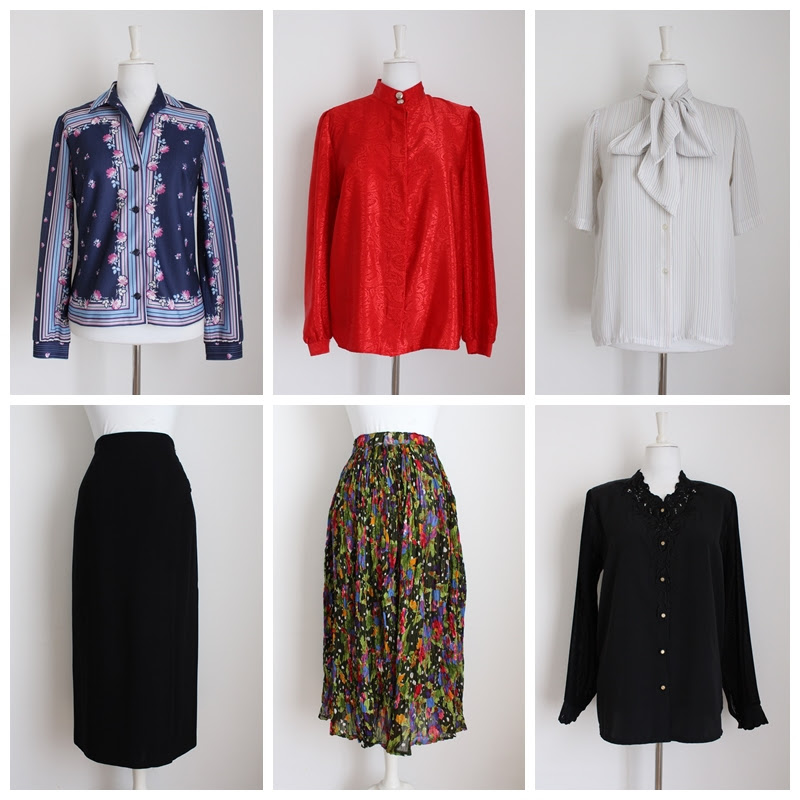 Fall In Love With Our New Vintage Arrivals